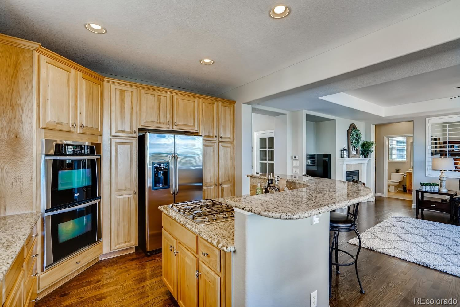 Property Image Of 4769  Bluegate Drive In Highlands Ranch, Co