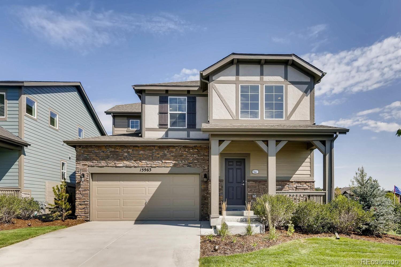 Property Image Of 4723 N Hannibal Street In Denver, Co