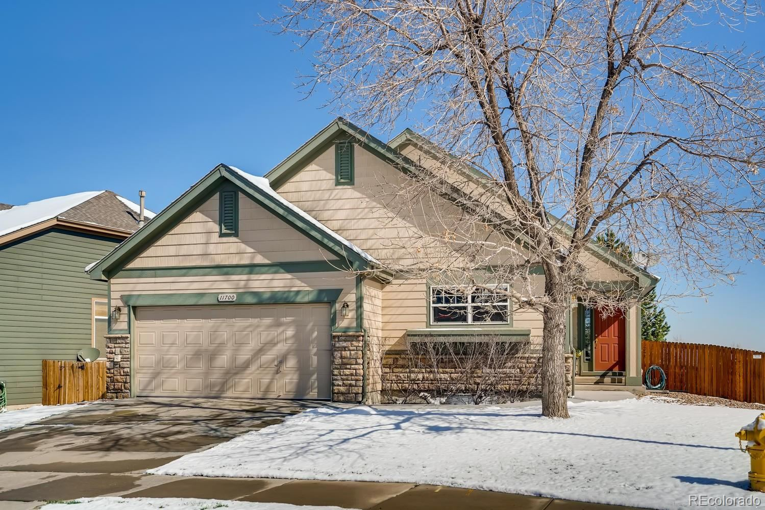 Property Image Of 11700  Whooping Crane Drive In Parker, Co