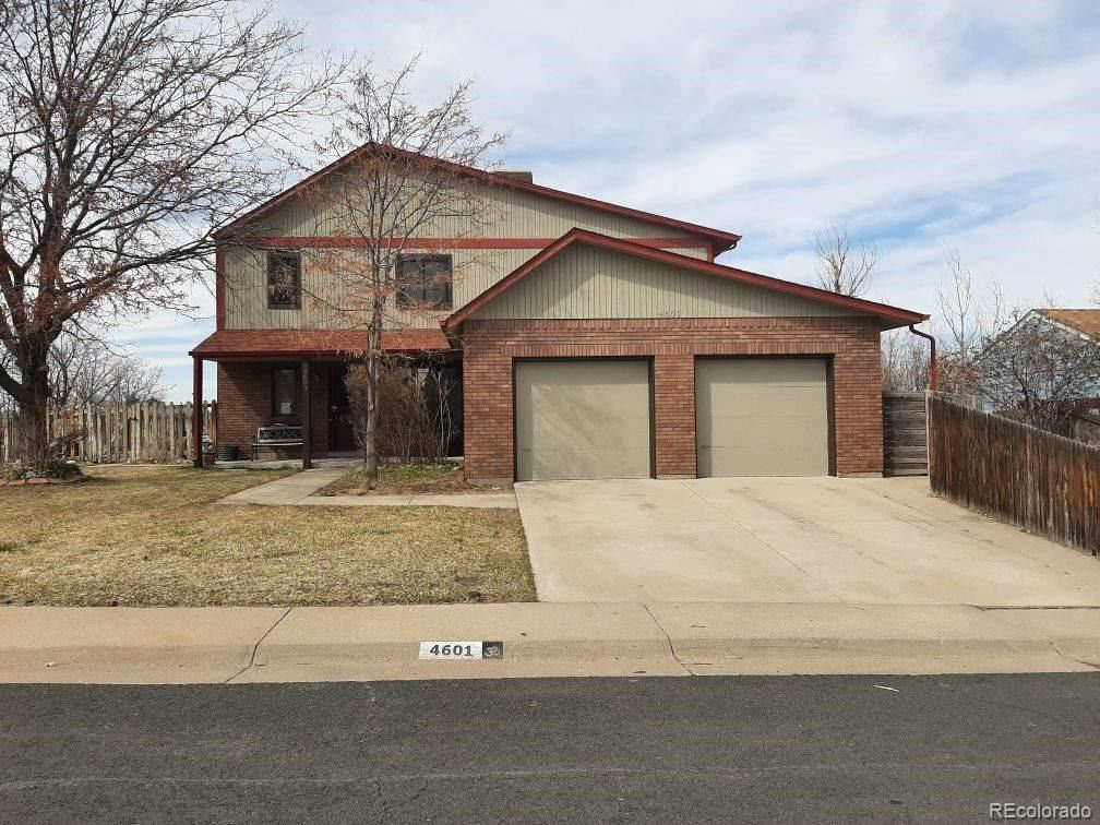 Property Image Of 4601  Carson Street In Denver, Co