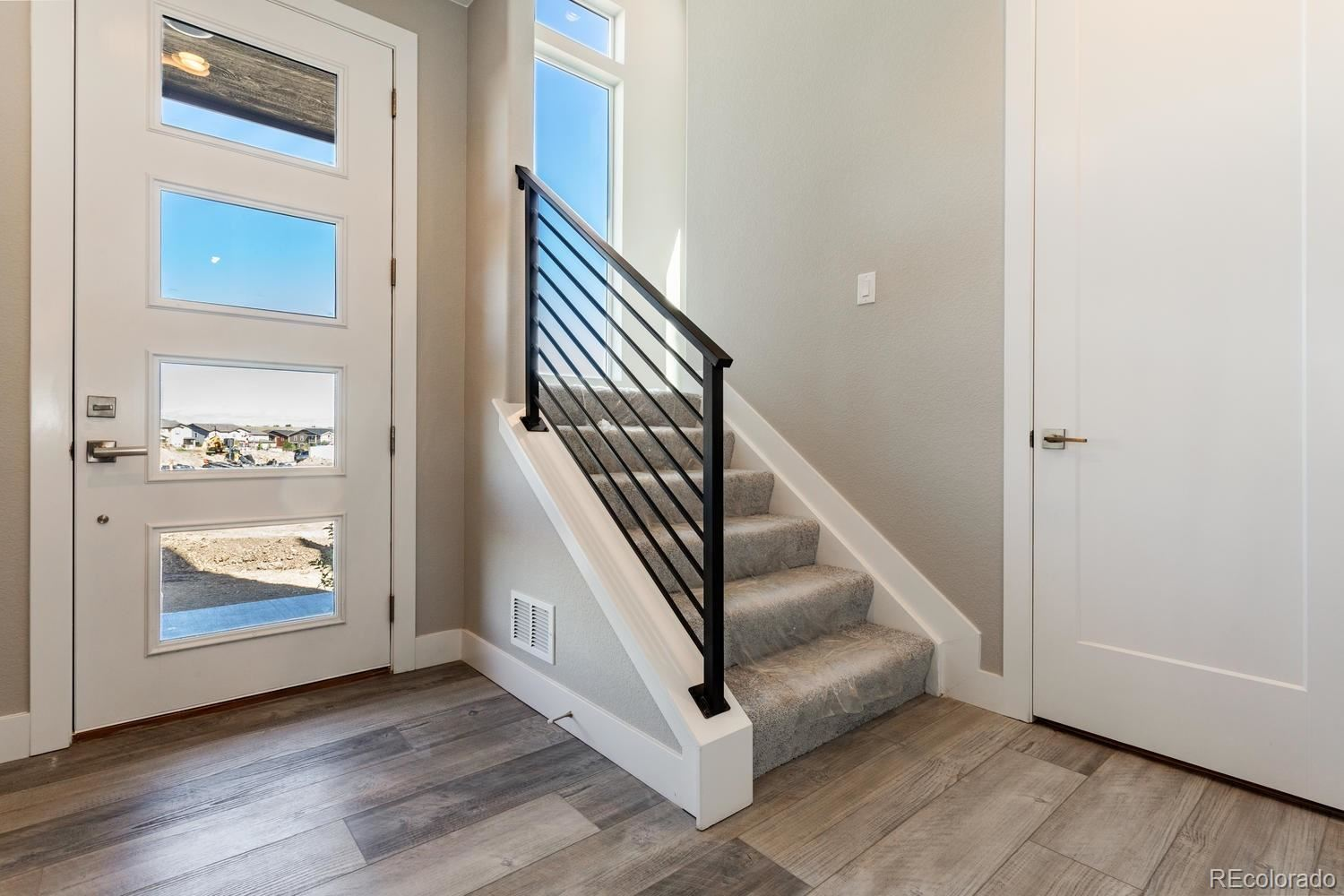 Property Image Of 3509  Corsica Way In Castle Rock, Co