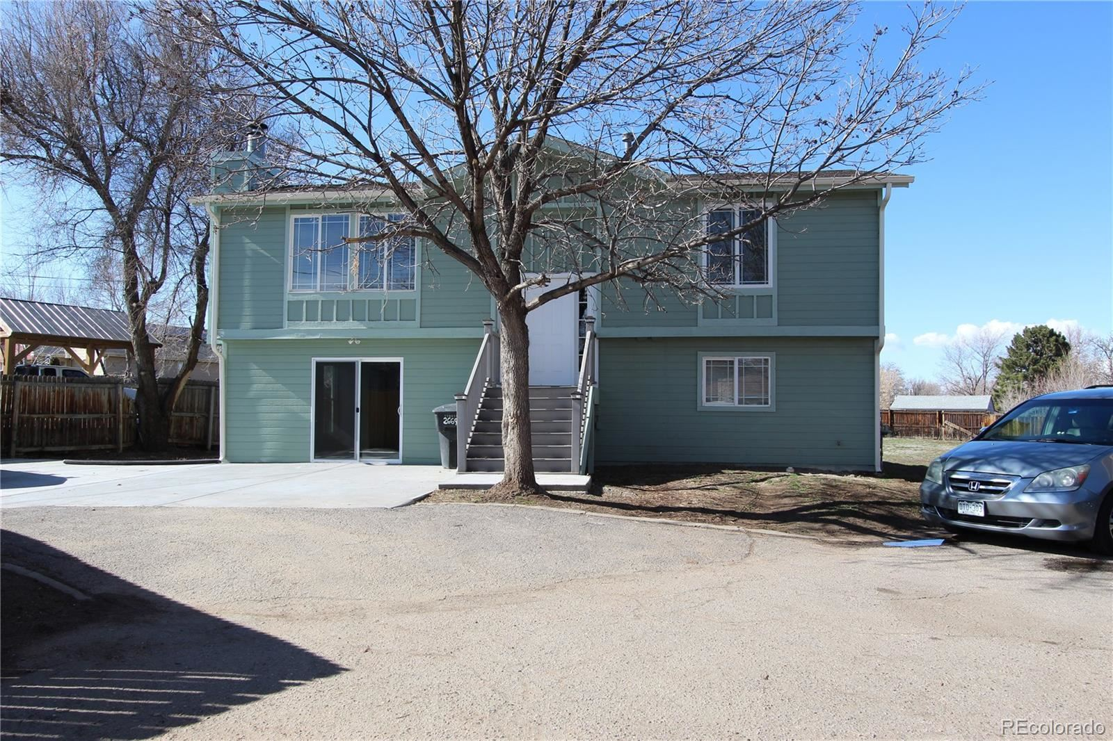 Property Image Of 2669 W Yale Avenue In Denver, Co