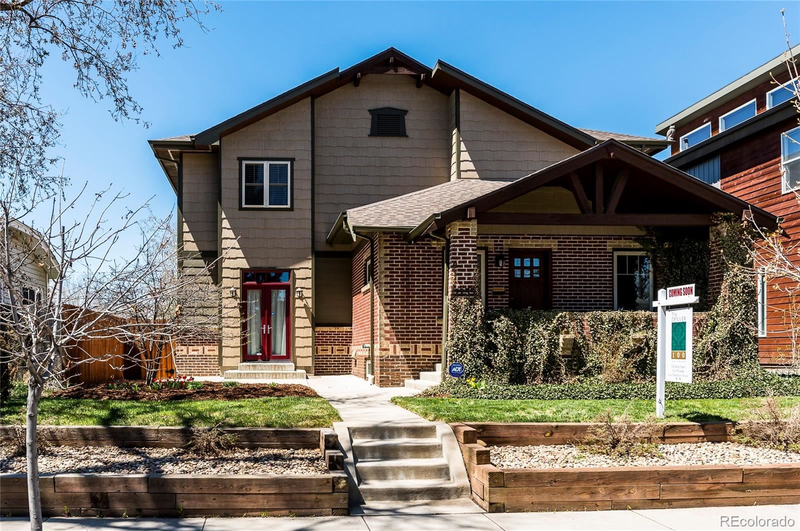 Property Image Of 2235 S Ogden Street In Denver, Co