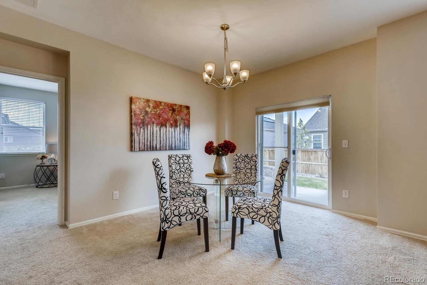 Property Image Of 1191 W 170Th Avenue In Broomfield, Co