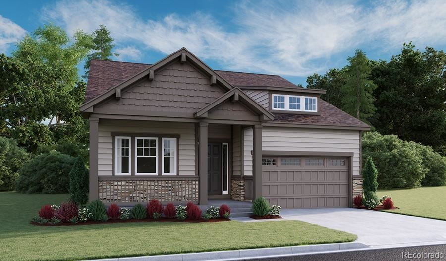 Property Image Of 8012  Piney River Avenue In Littleton, Co