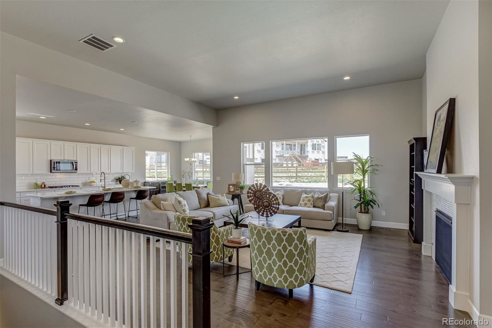 Property Image Of 228  Merrimack Place In Castle Pines, Co