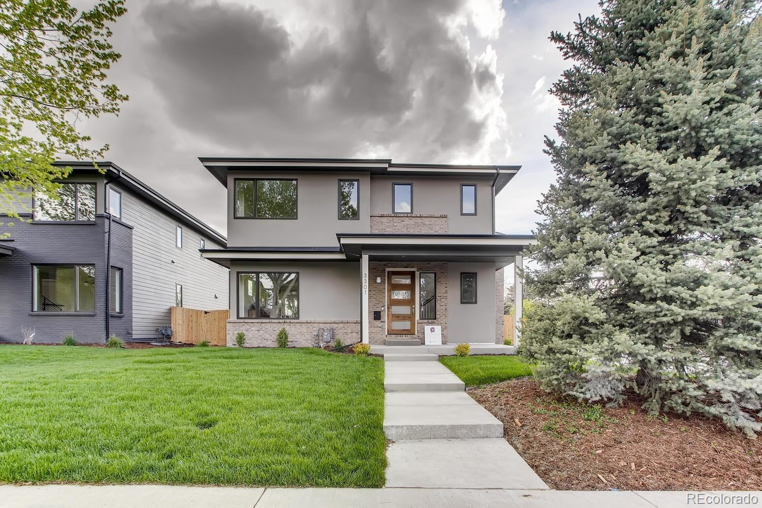 Property Image Of 3301 S Bellaire Street In Denver, Co