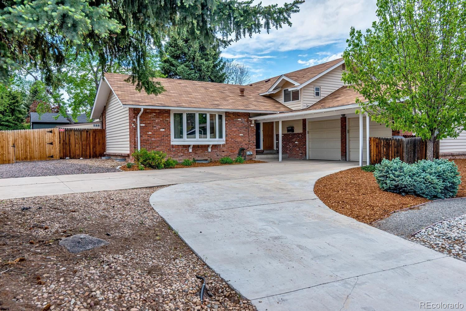 Property Image Of 3493 S Dallas Court In Denver, Co