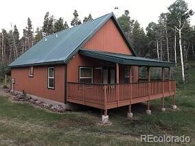 Property Image Of 1785  Mara Loop In Fort Garland, Co