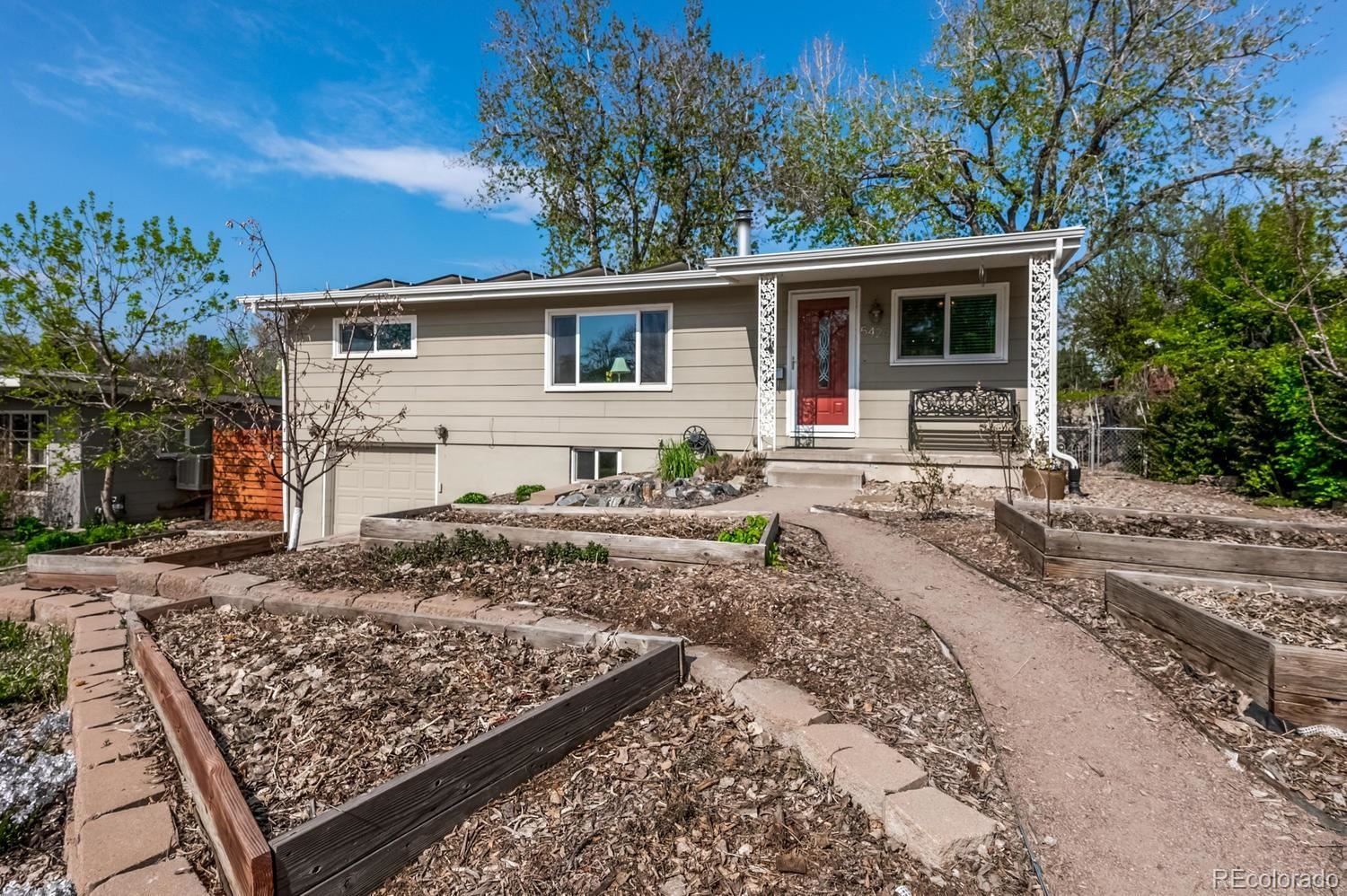 Property Image Of 5429 S Greenwood Street In Littleton, Co