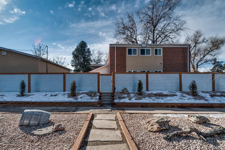 Property Image Of 3560  Adams Street In Denver, Co