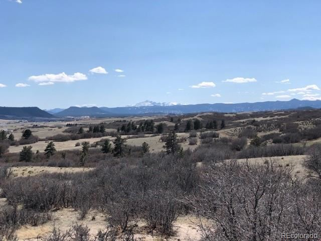 Property Image Of 28 E Yucca Hills Road In Castle Rock, Co