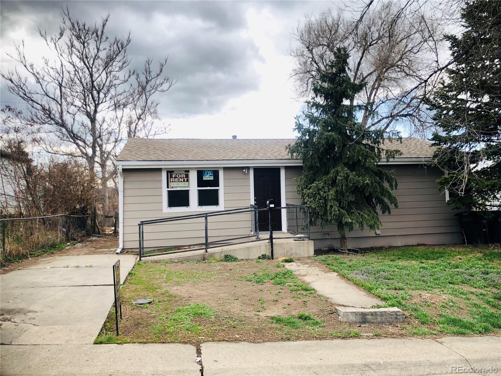 Property Image Of 667  Vrain Street In Denver, Co