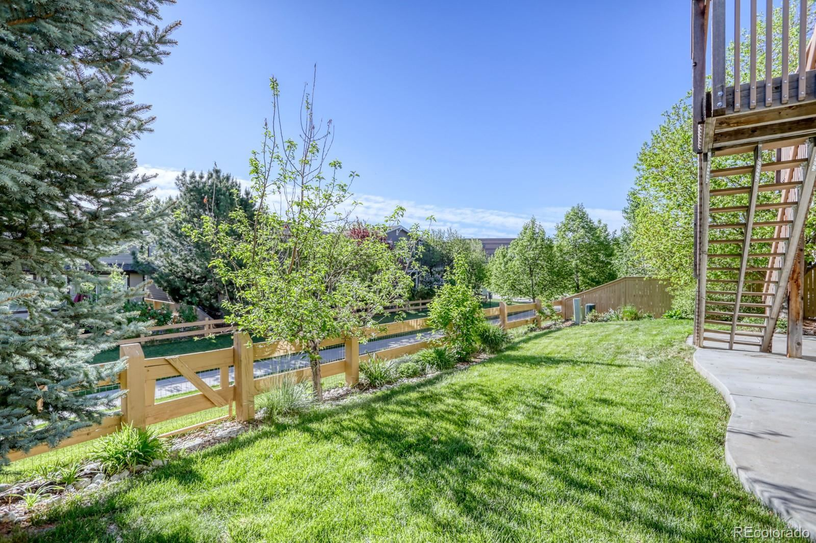 Property Image Of 3165  Windridge Circle In Highlands Ranch, Co
