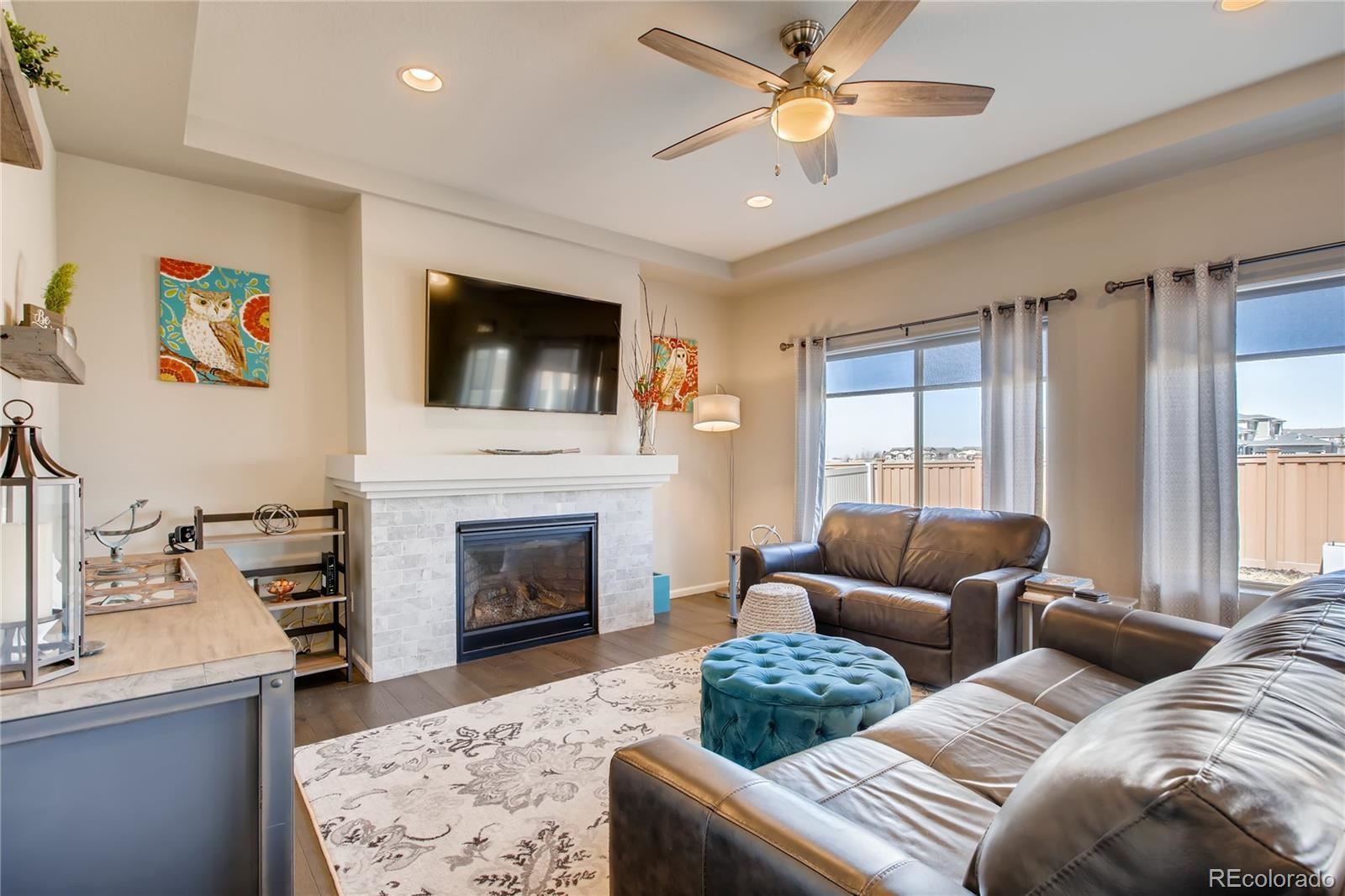 Property Image Of 18787  Randolph Place In Denver, Co
