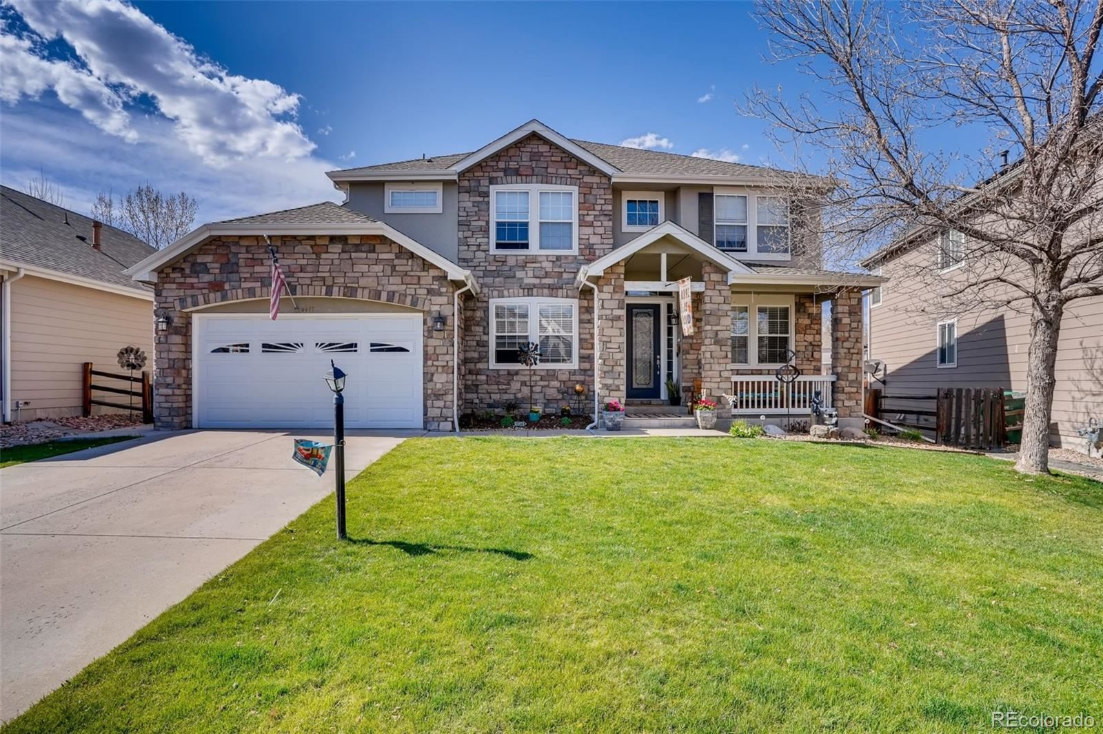 Property Image Of 9467 W Plymouth Avenue In Littleton, Co