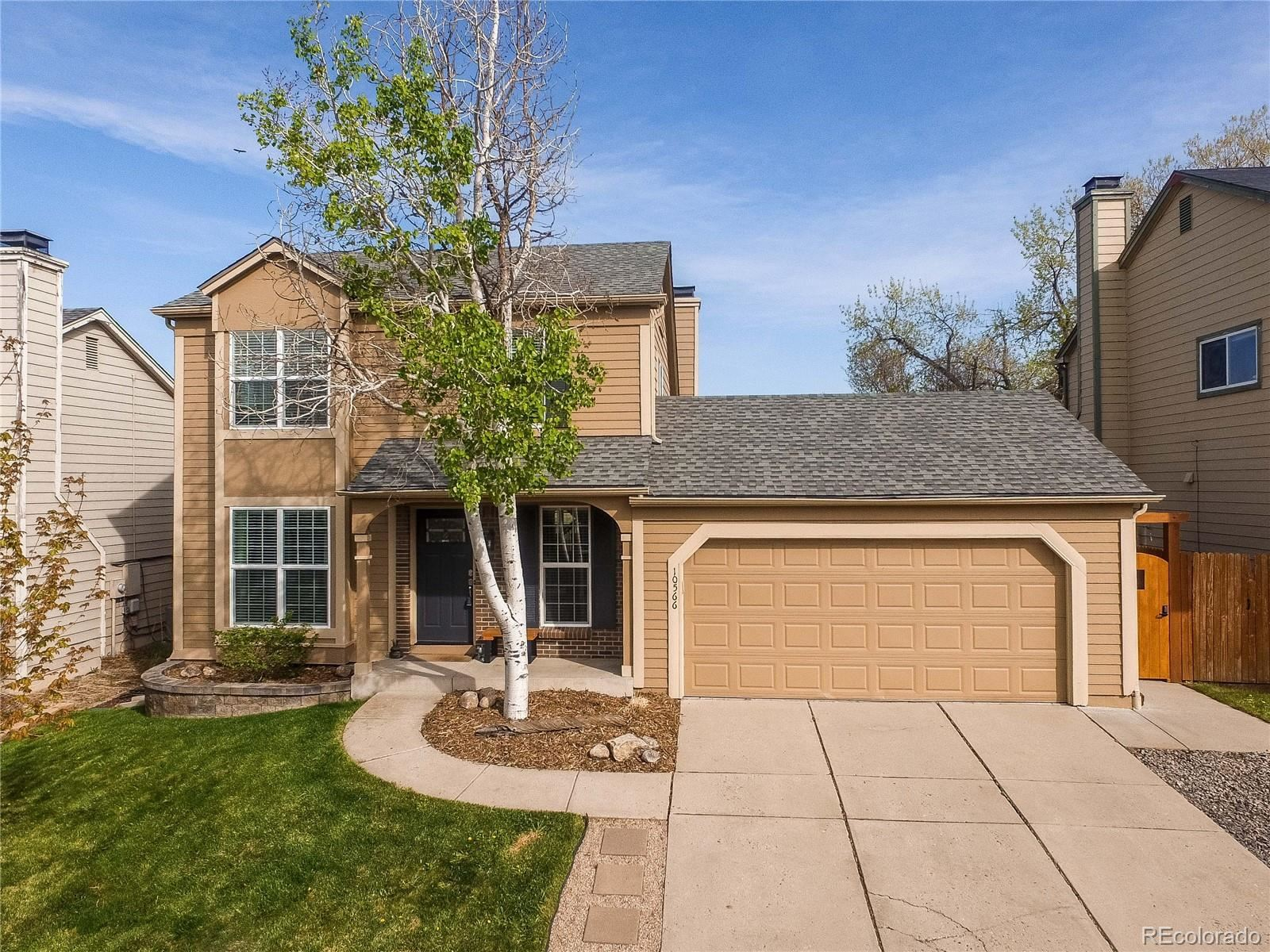 Property Image Of 10566  Robb Drive In Westminster, Co