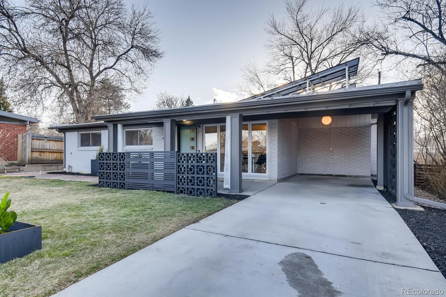 Property Image Of 2639 S Patton Court In Denver, Co