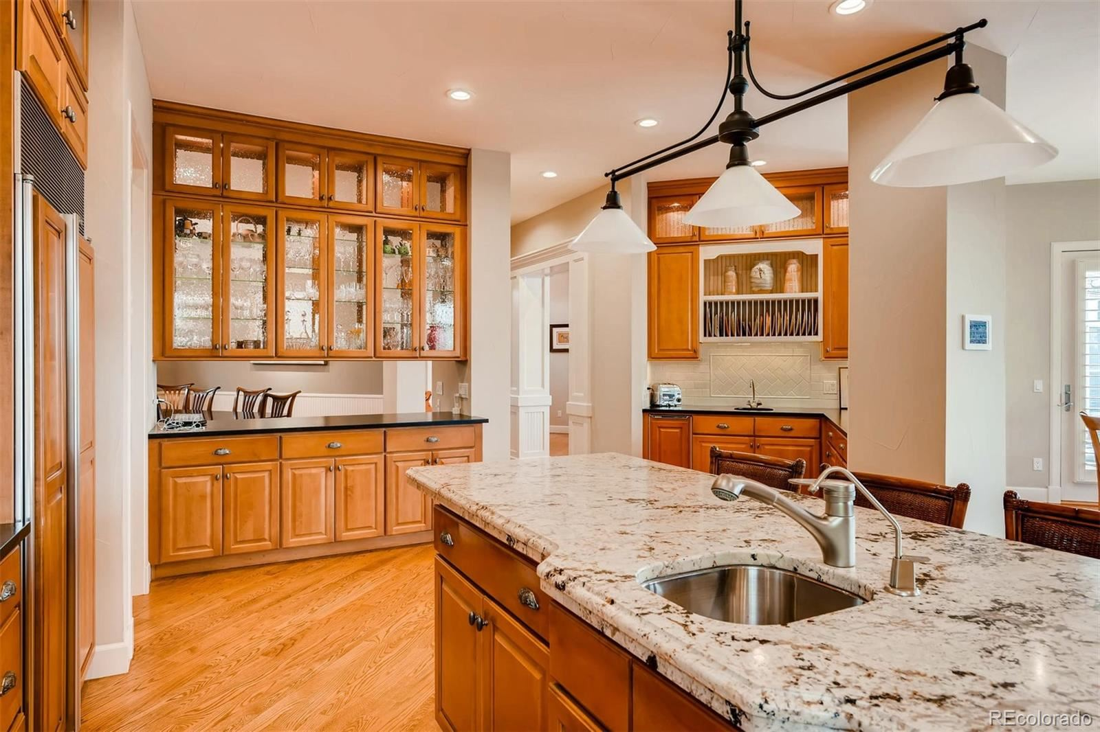 Property Image Of 7175 S Polo Ridge Drive In Littleton, Co