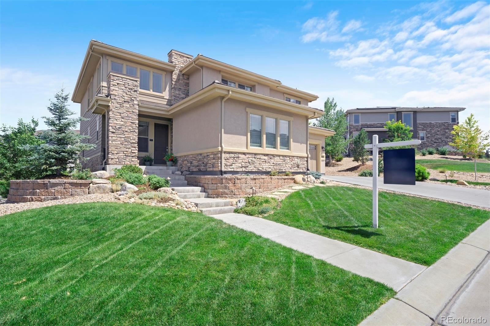 Highlands Ranch                                                                      , CO - $1,098,000