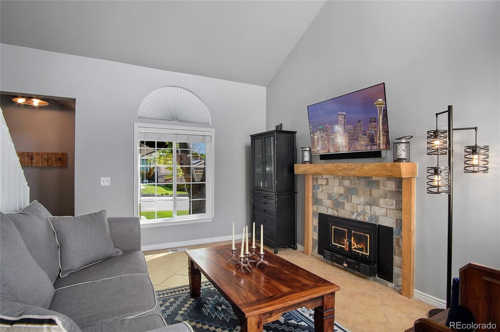 Property Image Of 561  James Street In Highlands Ranch, Co