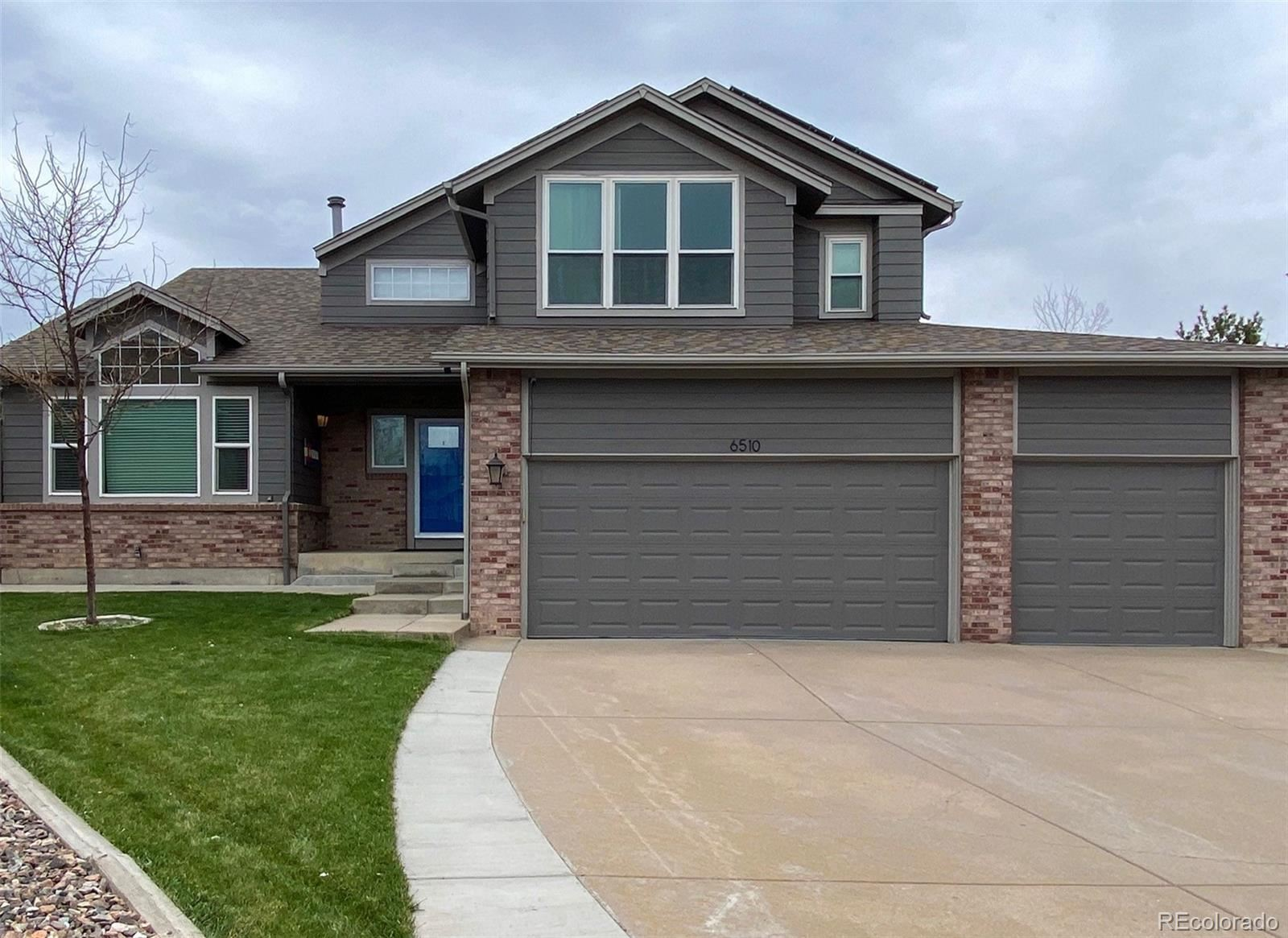 Property Image Of 6510 S Simms Way In Littleton, Co