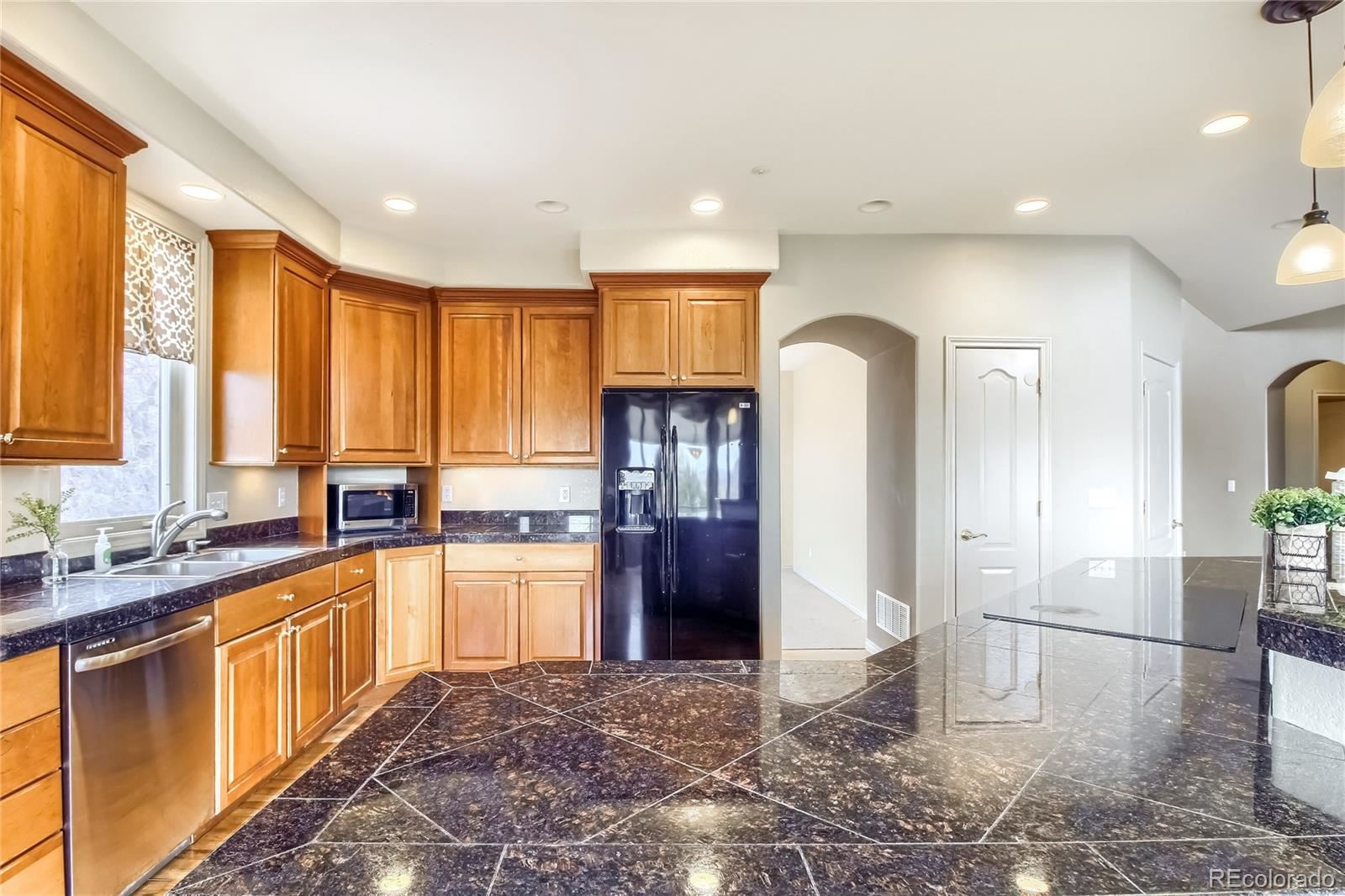 Property Image Of 719  Bold Sun Circle In Castle Rock, Co