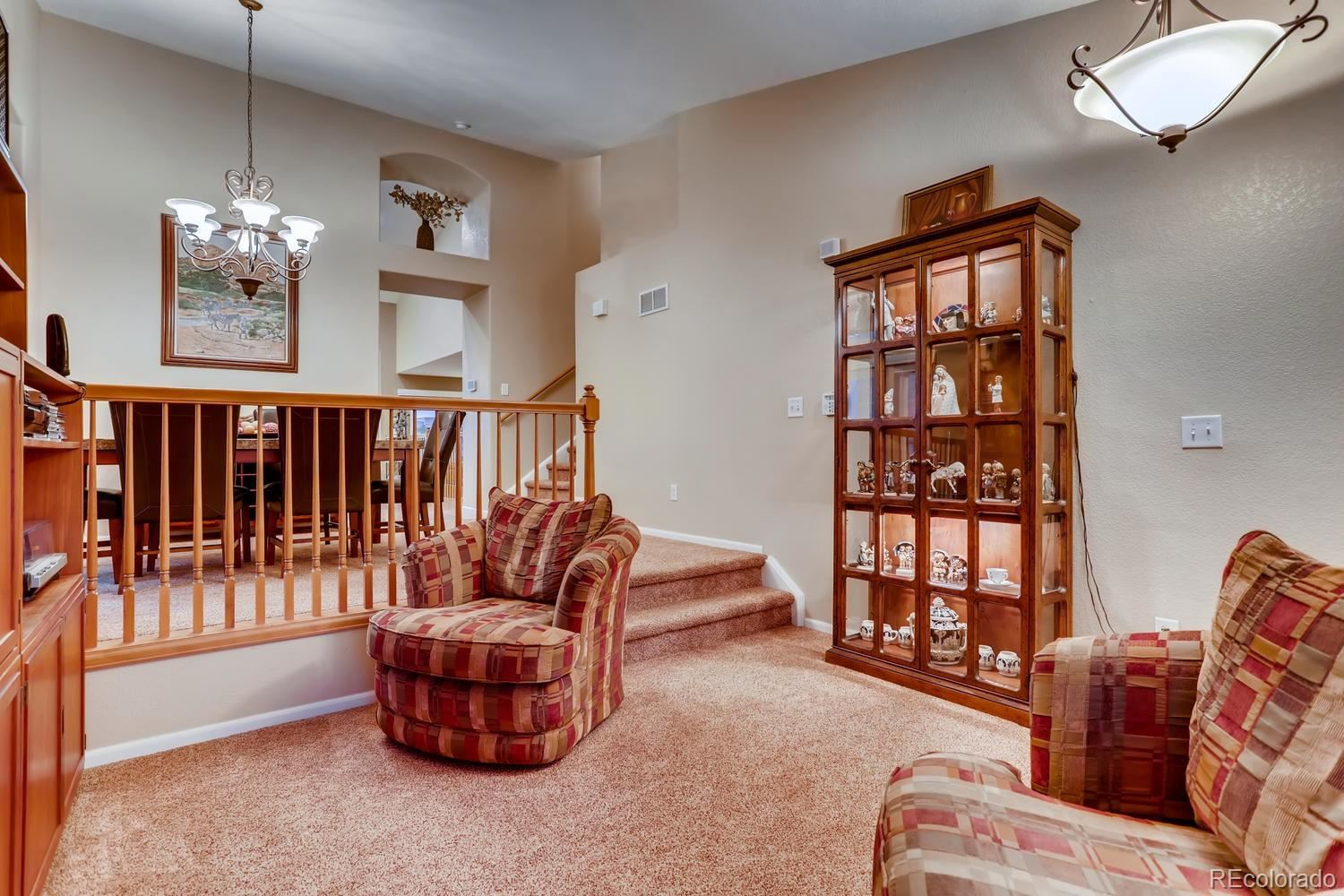 Property Image Of 20593 E Girard Drive In Aurora, Co