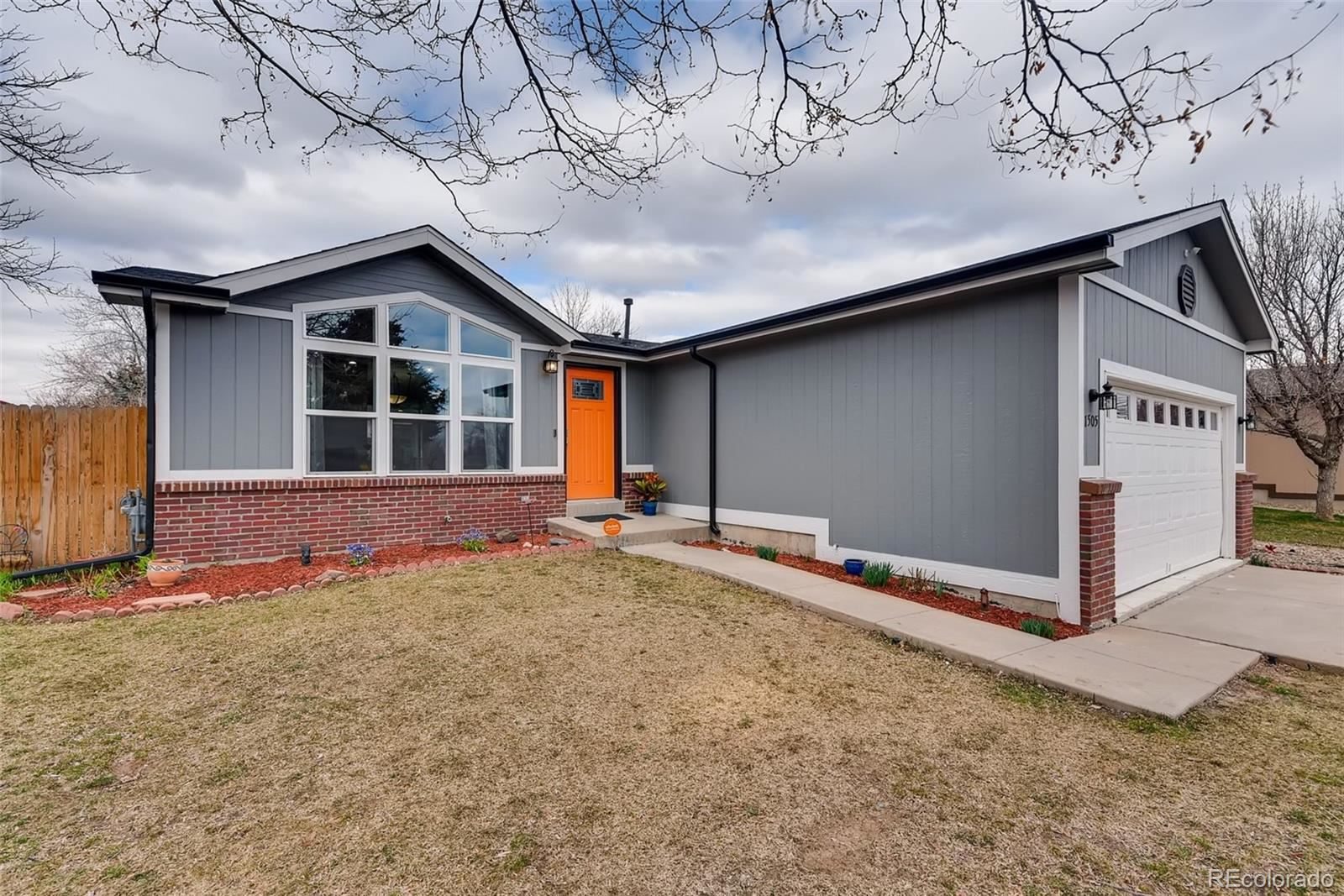 Property Image Of 1505 W 78Th Circle In Denver, Co