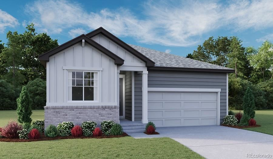 Property Image Of 5547  Gray Wolf Lane In Castle Rock, Co