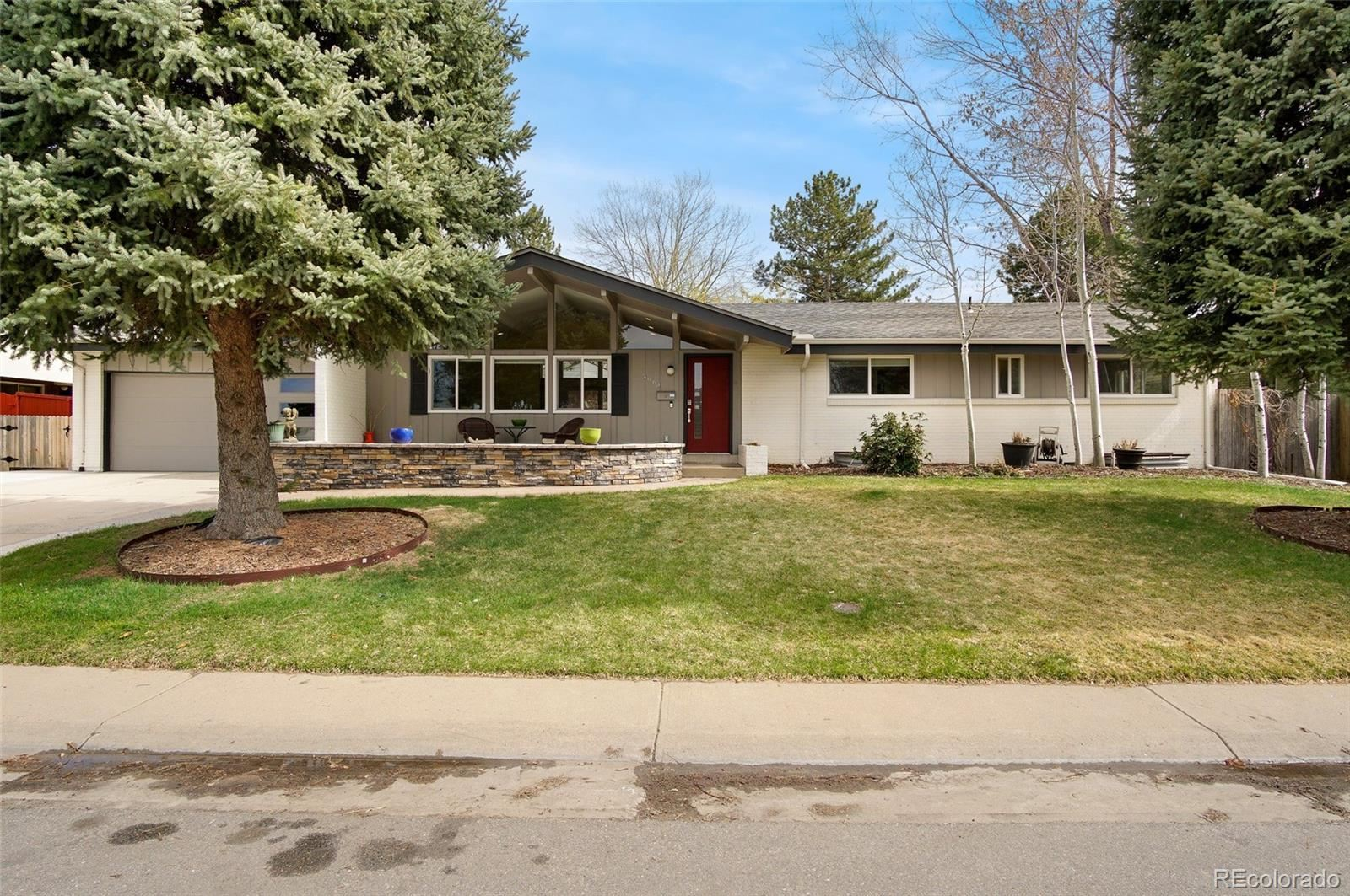Property Image Of 3964 S Ivy Way In Denver, Co
