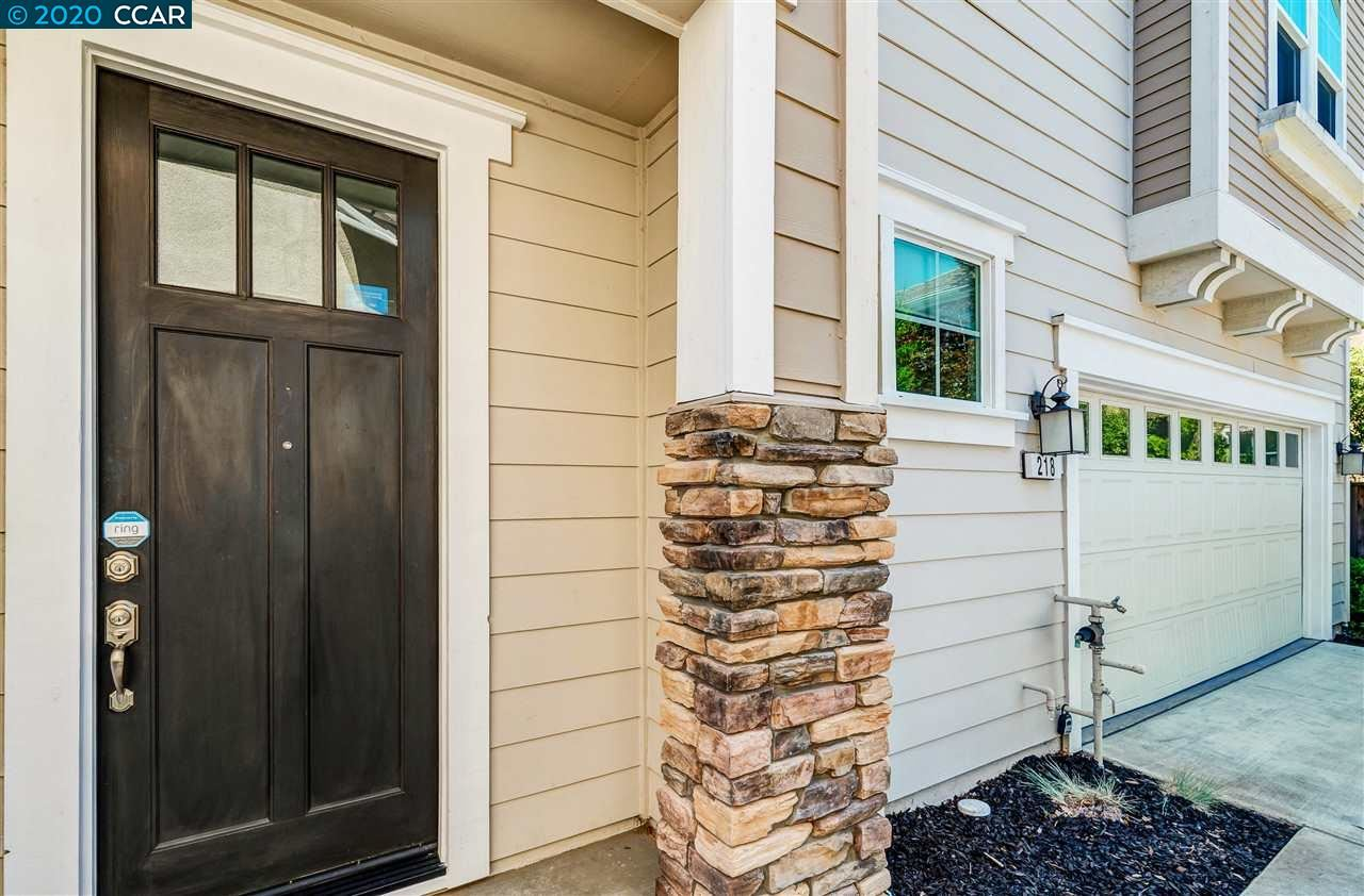 Property Image Of 218 Elworthy Ranch Dr In Danville, Ca