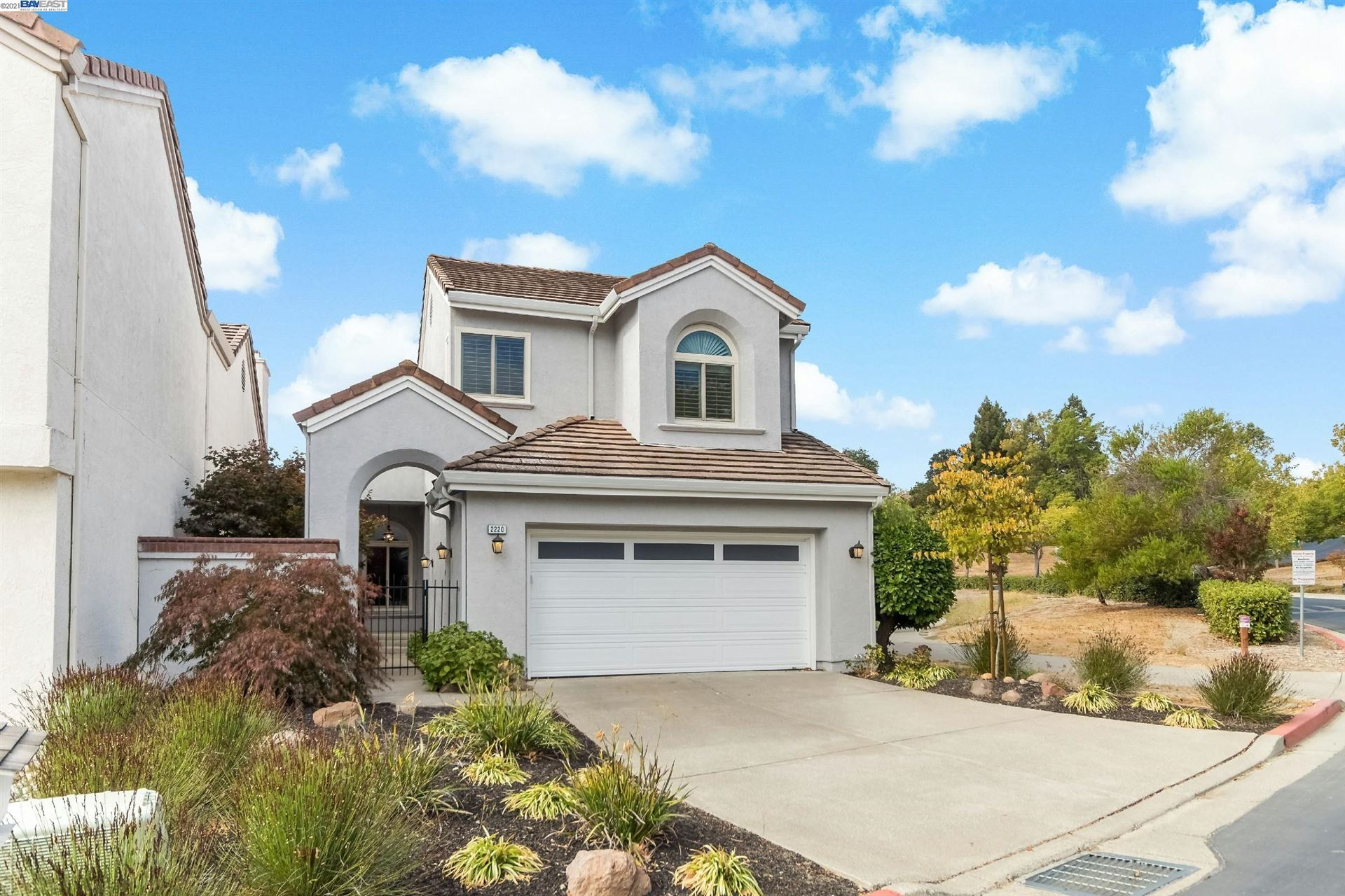 2220 Canyon Lakes Dr                                                                               San Ramon                                                                      , CA - $1,699,000