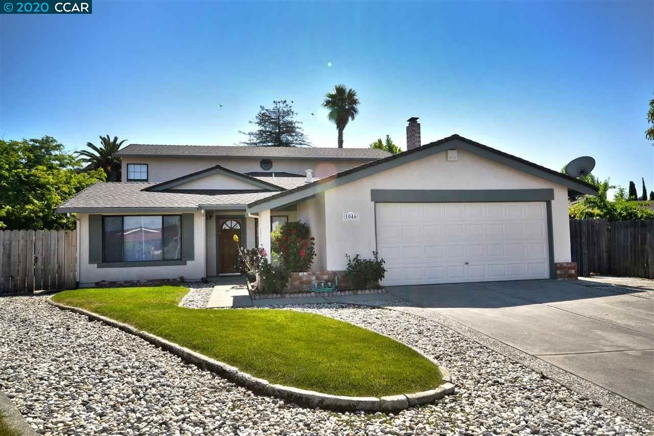 Property Image Of 1046 Seascape Ct In Rodeo, Ca