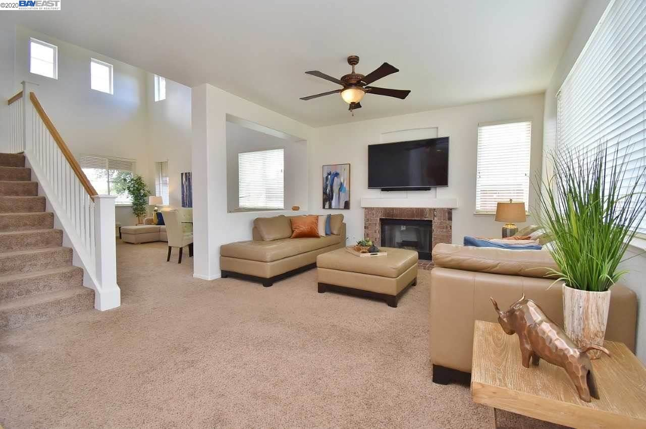 Property Image Of 1744 Knoll Ct In Livermore, Ca