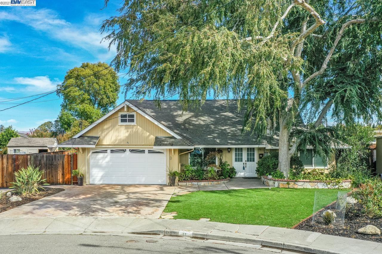 11 Belinda Ct                                                                               San Ramon                                                                      , CA - $1,388,000