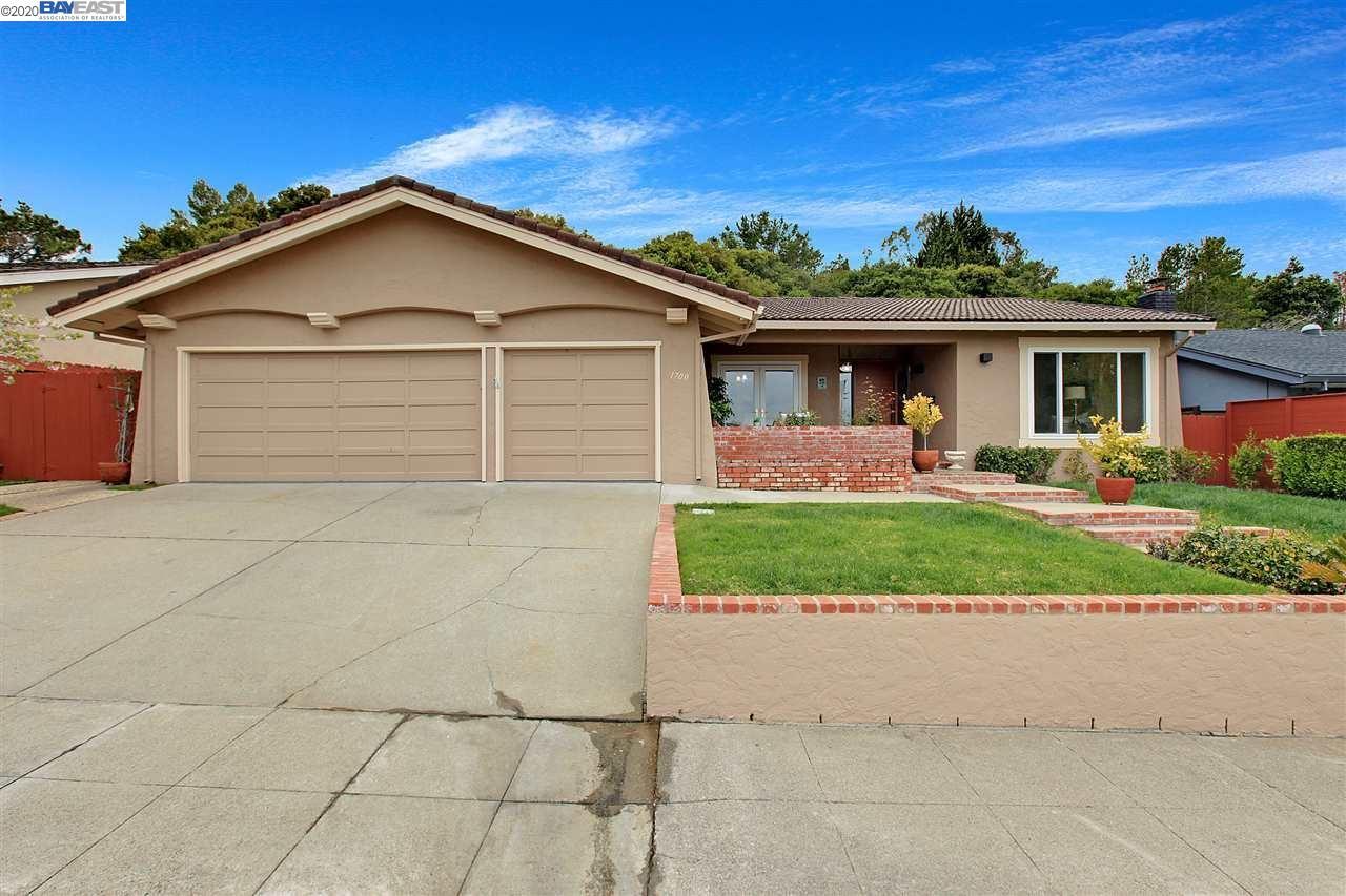 Property Image Of 1700 Oakwood Dr In San Mateo, Ca