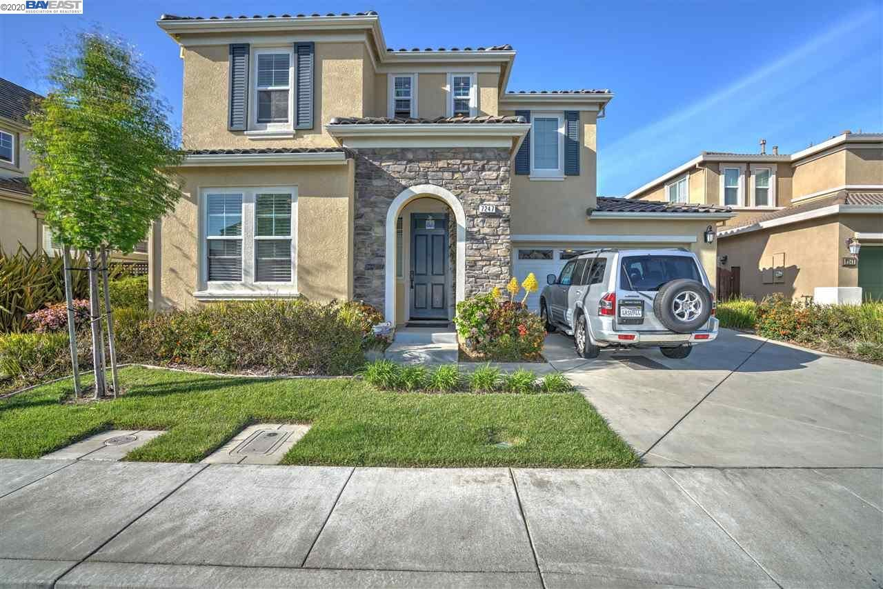 Property Image Of 7247 Seaglass Dr In Vallejo, Ca