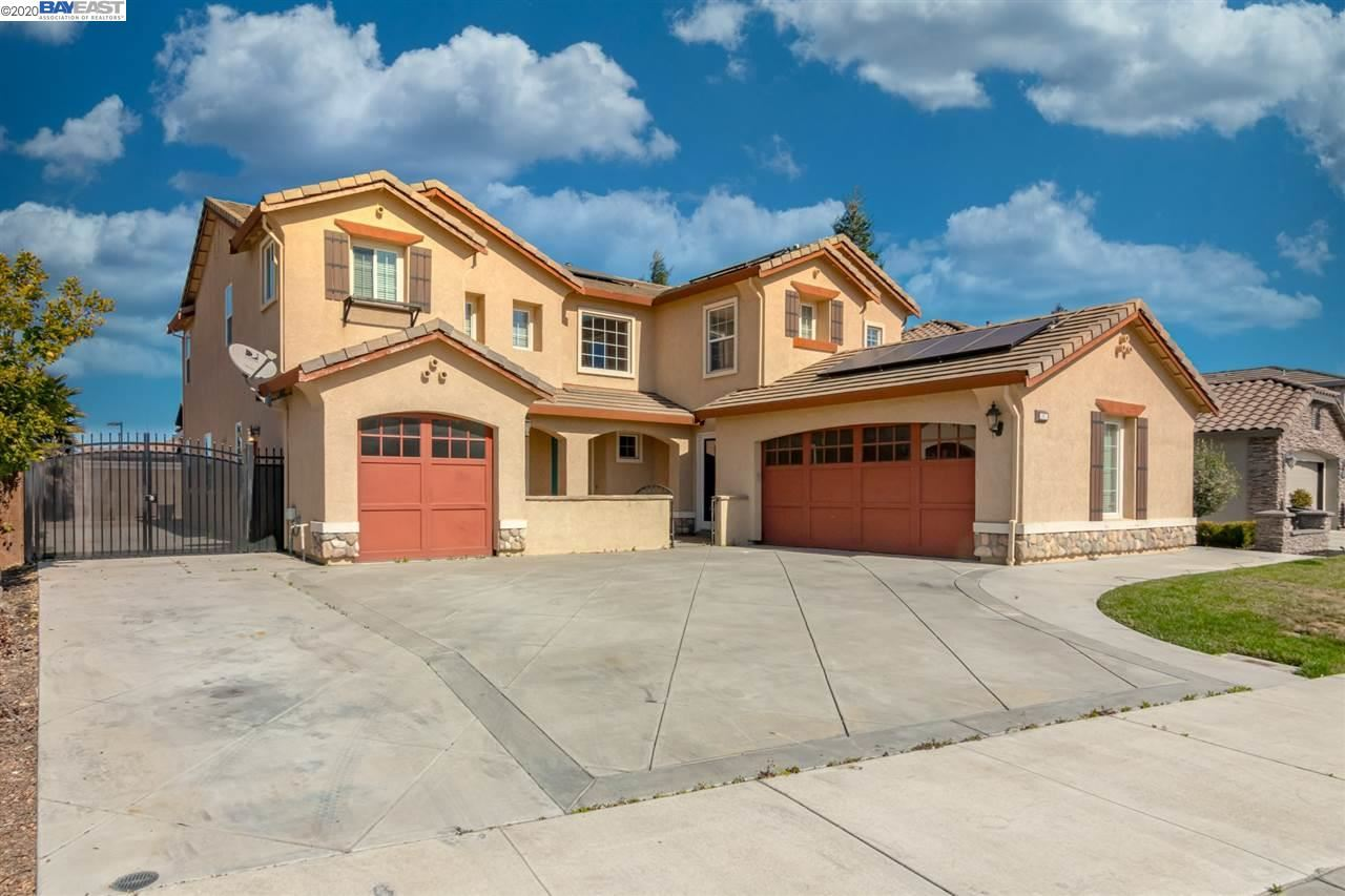 Property Image Of 193 Harp Dr In Ripon, Ca