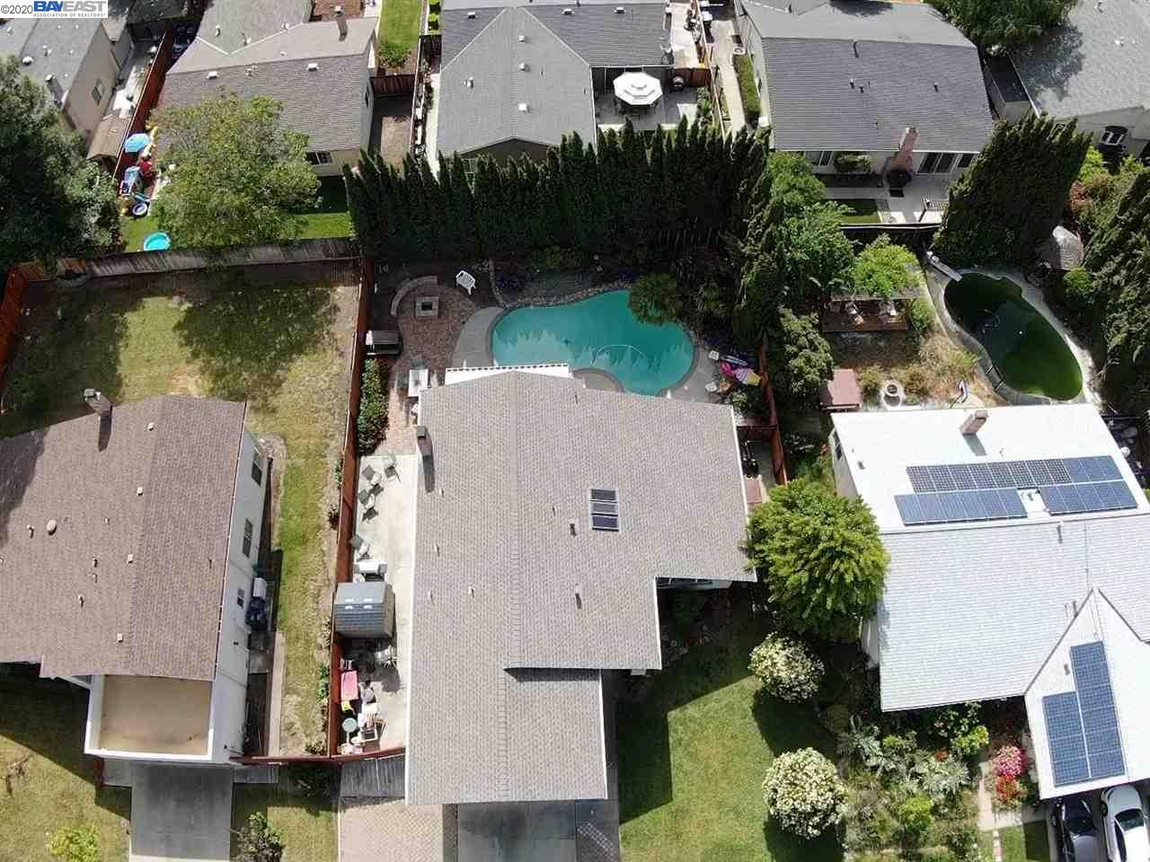 Property Image Of 785 Katrina St In Livermore, Ca