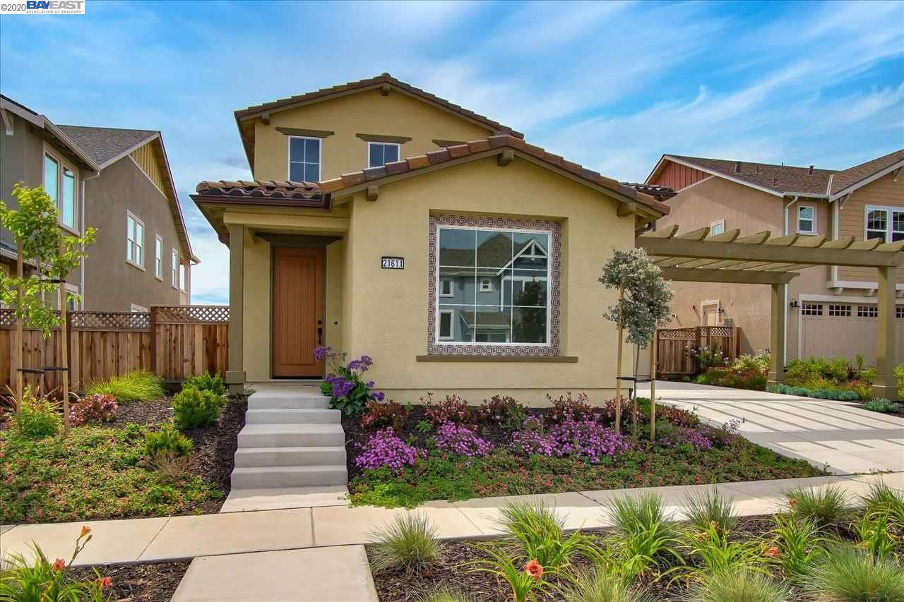 Property Image Of 21611 Ord Avenue In Marina, Ca