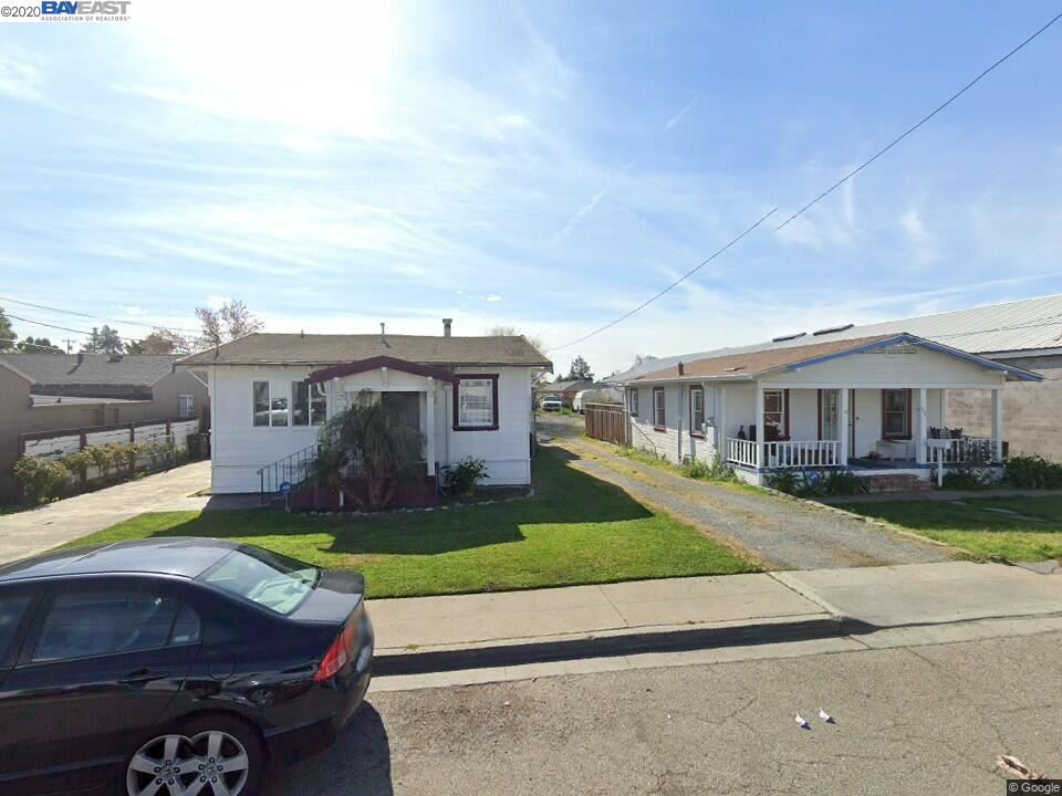 Property Image Of 563 Claire St In Hayward, Ca