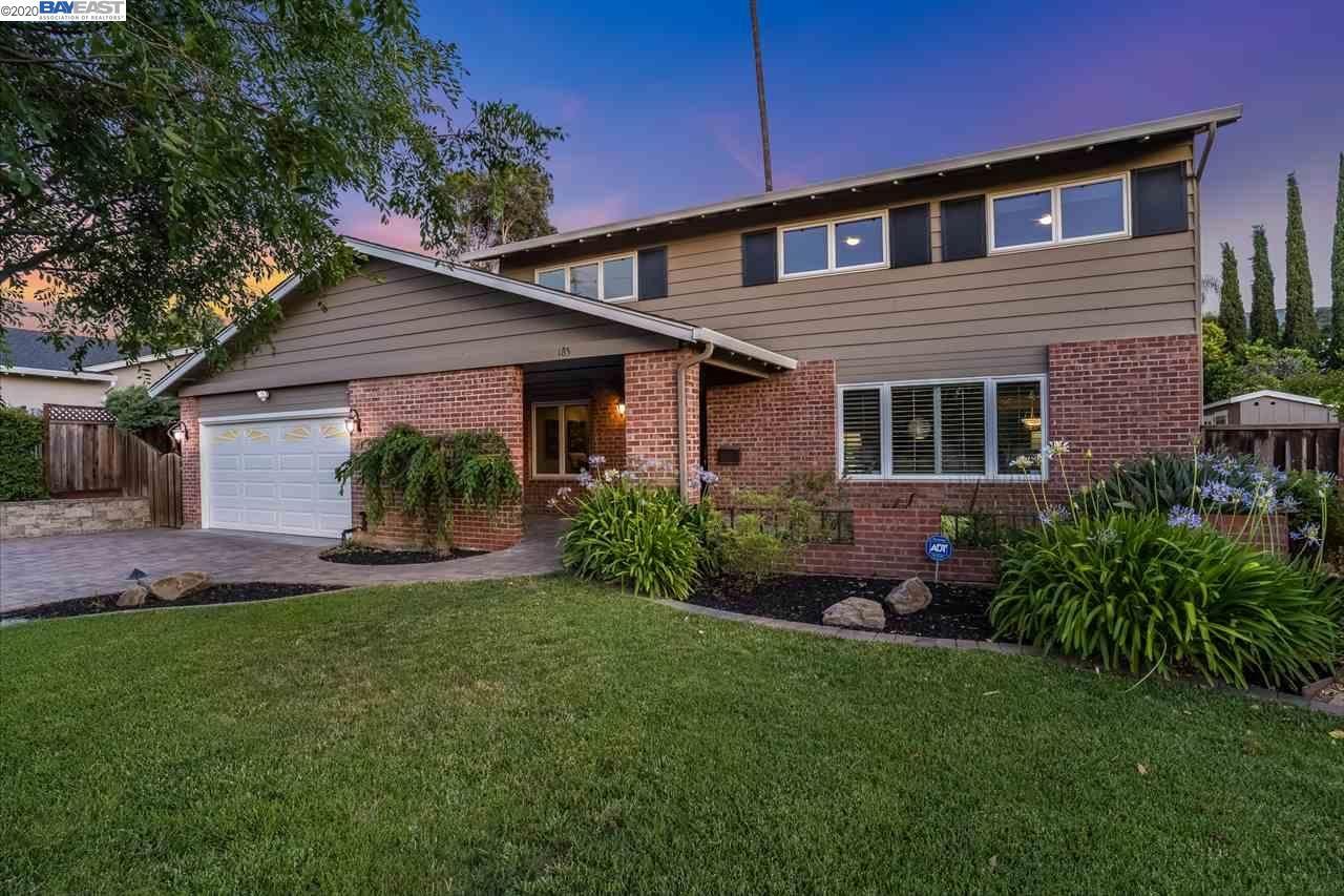 Property Image Of 185 Belwood Gtwy In Los Gatos, Ca