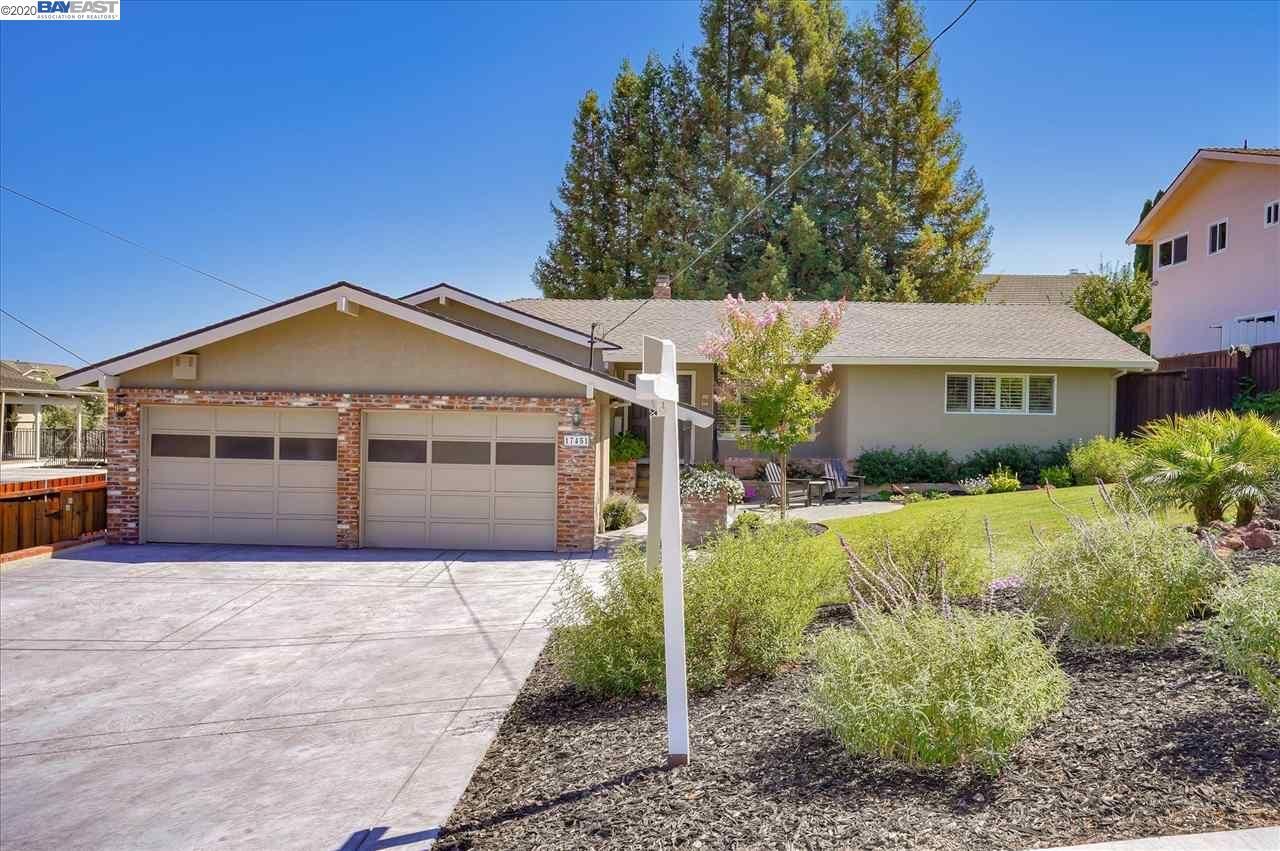 Castro Valley                                                                      , CA - $1,200,000
