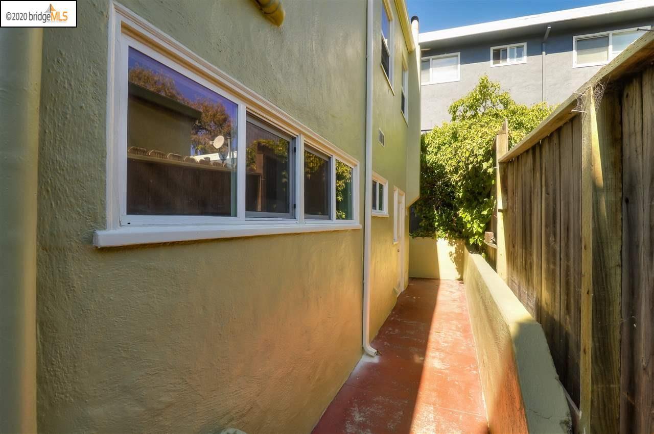 Property Image Of 802 Lexington Ave #6505 Stock In El Cerrito, Ca