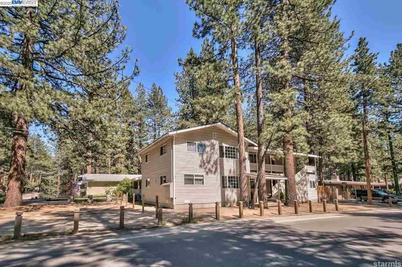 Property Image Of 3120 Pasadena Ave In South Lake Tahoe, Ca