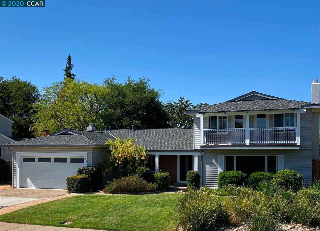 Property Image Of 350 Chatham Way In Mountain View, Ca