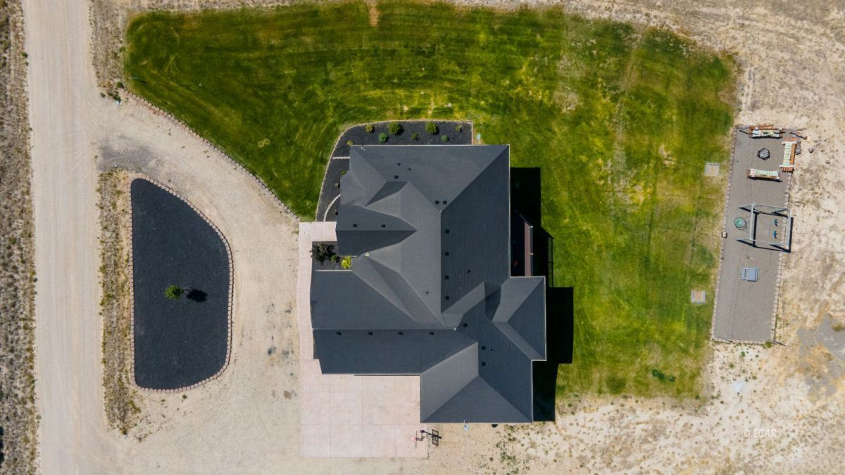 Property Image Of 147 Bartlett Drive In Spring Creek, Nv