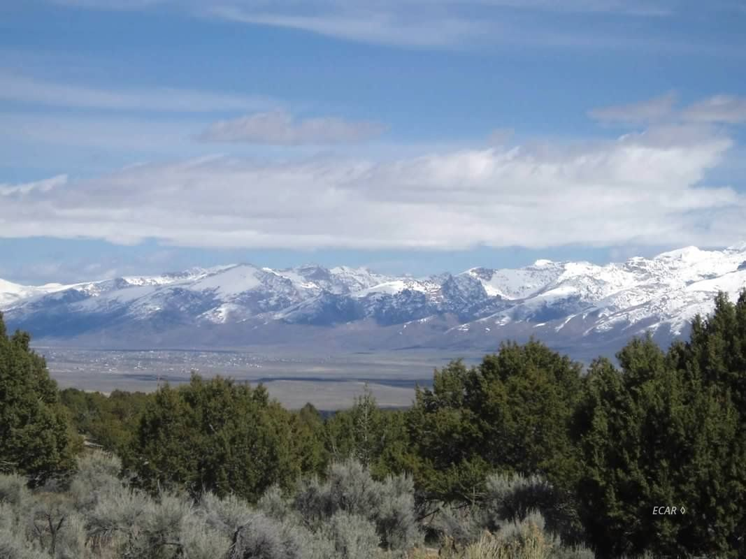 Property Image Of Tbd Hamilton Stage Road In Spring Creek, Nv