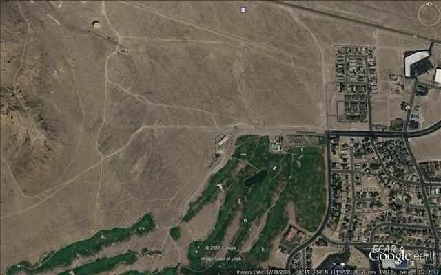 Property Image Of 2320 Pueblo Boulevard In West Wendover, Nv